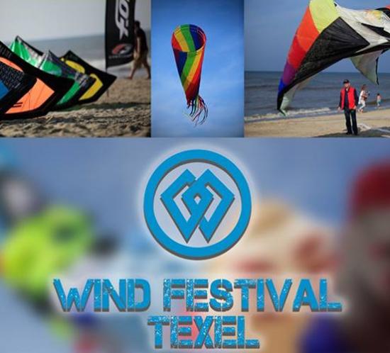Texel WindfestivalTexel