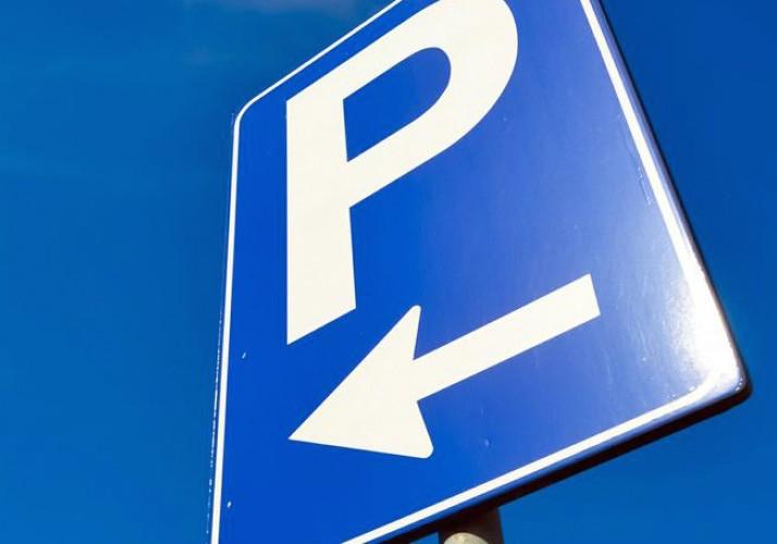 gratis parkeren boot Texel
