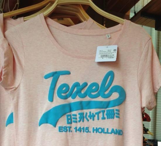 texel t-shirt