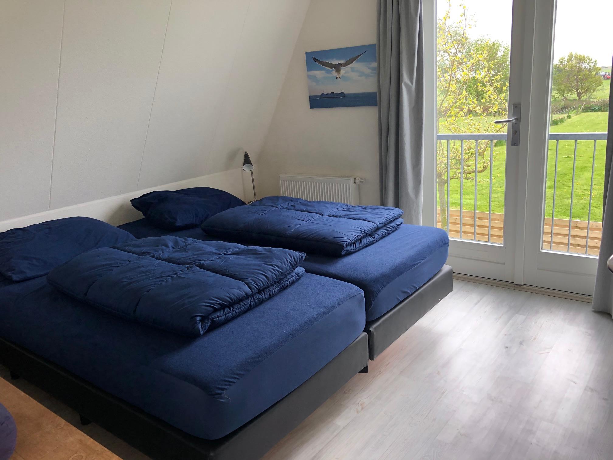 0 slaapkamer boven Muyweg