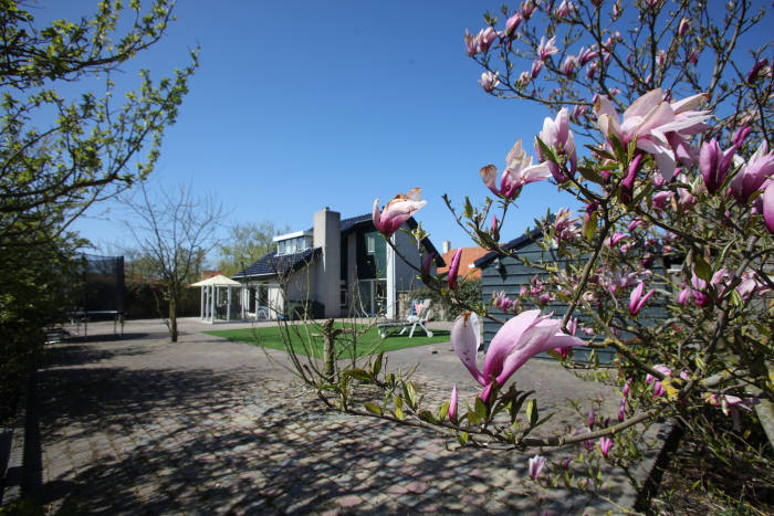 Blom en Co Texel